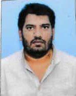 Arjun Prabhakar Borkar